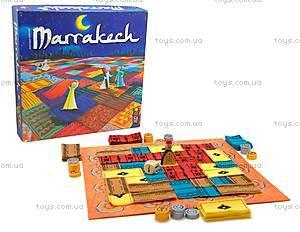 Настольная игра Marrakech, 30151