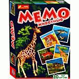 Настольная игра «Мемо», 12120030Р, фото