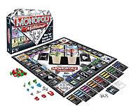 Настольная игра «Монополия Миллионер», 98838, купить
