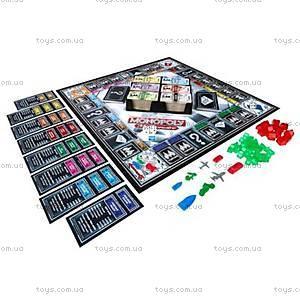 Настольная игра «Монополия Миллионер», 98838, цена