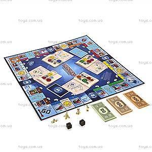 Настольная игра «Монополия Всемирное издание», B2348, отзывы