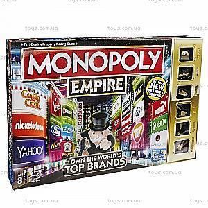 Настольная игра «Монополия. Империя», обновленная, B5095