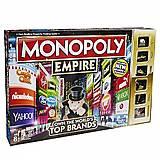 Настольная игра «Монополия. Империя», обновленная, B5095, купить