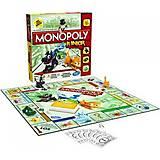Настольная игра «Моя первая монополия», A6984121, фото