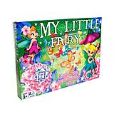 Настольная игра «My Little Fairy», 30207, магазин игрушек