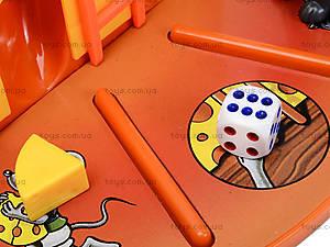 Настольная игра «Мышиная охота», 707-38, игрушки