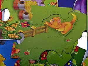Настольная игра «На ферме», VT1603-01, фото