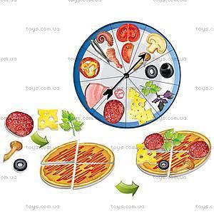 Настольная игра на магнитах «Пицца», VT1504-21, детские игрушки