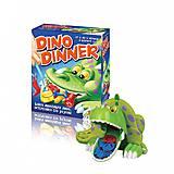 Настольная игра «Обед Крокодила», 24400, купить