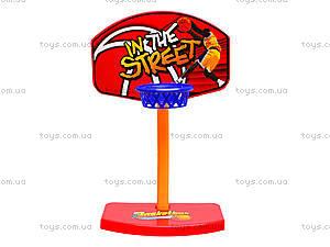 Настольная игра «Пальчиковый баскетбол», 698В-2D, фото