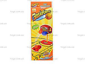 Настольная игра «Пальчиковый баскетбол», 698В-2D, отзывы