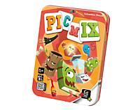 Настольная игра PICMIX, 41371, фото