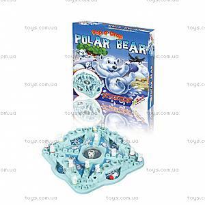 Настольная игра «Pop N Drop Polar Bear», 15950