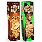 Настольная игра «Power Tower» из 56 деталей, PT-01U, купить