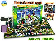 Настольная игра «Приключения футболистов», RTN5690, фото