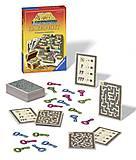 Настольная игра Ravensburger «Лабиринт: в поисках сокровищ», 26584, отзывы