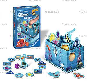 Настольная игра Ravensburger «В поисках Немо», 23387, купить