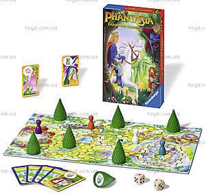 Настольная игра Ravensburger «Зачарованный лес», 26585