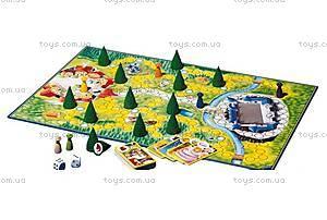 Настольная игра Ravensburger «Зачарованный лес», 26585, фото