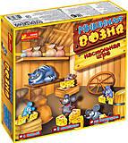 Настольная игра с мышками, 5880, отзывы