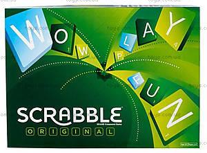 Настольная игра Scrabble «Оригинал», румынский язык, Y9622