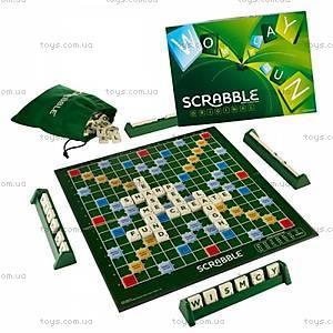 Настольная игра Scrabble «Оригинал», румынский язык, Y9622, фото