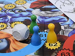 Настольная игра «Смурфики», 034, фото