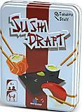 Настольная игра «Sushi Draft», 904222, отзывы