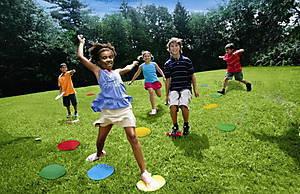 Активная игра «Твистер» для детей, 98831, фото