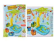 Веселые обезьянки - игра, HC179306