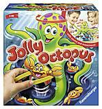 Настольная игра «Веселый осьминог», 22294, отзывы
