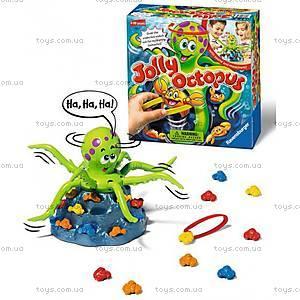 Настольная игра «Веселый осьминог», 22294, купить