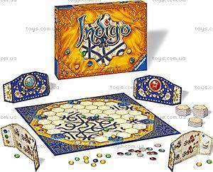 Настольная игра «Индиго», 26654, фото