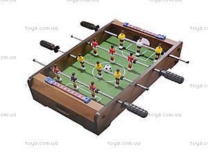 Настольный деревянный футбол, HG235A