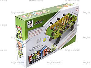 Настольный деревянный футбол, для детей, ZC1056, цена