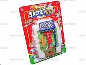 Настольный детский футбол, 7024, купить