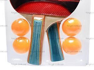 Настольный детский теннис, BT-PPS-0018, фото