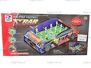Настольный футбол, ZC1009, детские игрушки