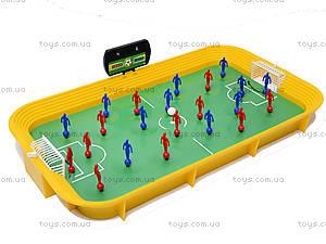 Настольный футбол «Чемпион», 0335, фото