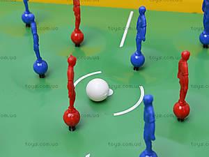 Настольный футбол «Чемпион», 0335, игрушки