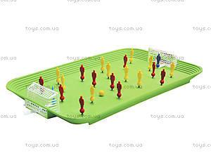 Настольный футбол, на пружинах, 0401, фото