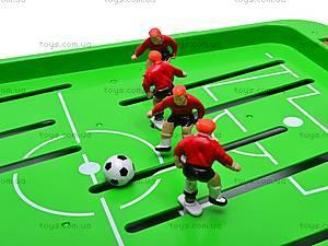 Настольный футбол «Юношеский чемпионат», 0702, фото