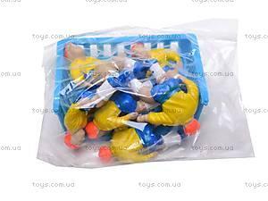Настольный футбол «Юношеский чемпионат», 0702, игрушки