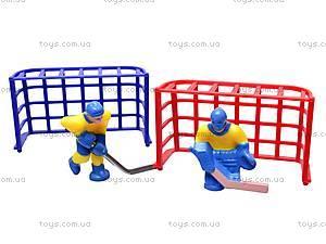 Настольный игровой хоккей, 1265cp0090401015, игрушки