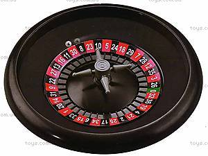 Настольный игровой набор «Казино», 88150A, цена