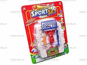 Настольный игрушечный хоккей, 7025, купить