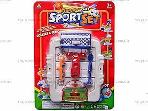 Настольный игрушечный хоккей, 7025