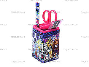 Настольный канцелярский набор Monster High, , купить