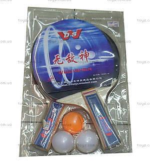 Настольный теннис, F178B(W02-199