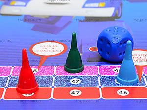 Настольная игра Robokar Poli, , фото